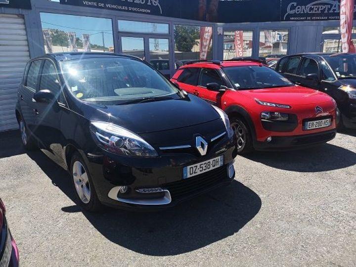 Renault Scenic LIFE NOIR METAL Occasion - 2
