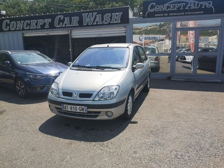 Renault Scenic RXT GRIS METALISE Occasion - 1