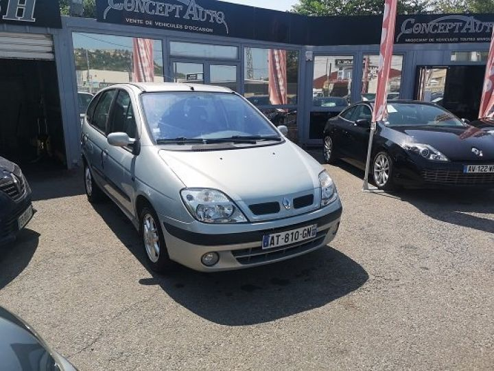 Renault Scenic RXT GRIS METALISE Occasion - 2