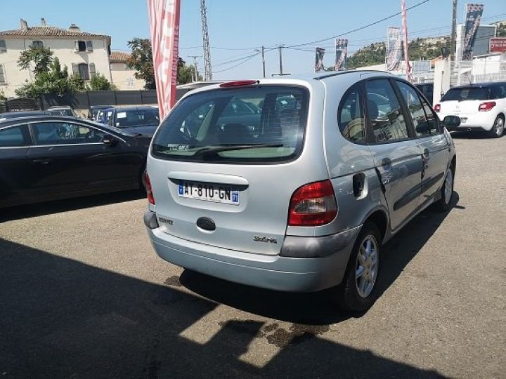 Renault Scenic RXT GRIS METALISE Occasion - 3