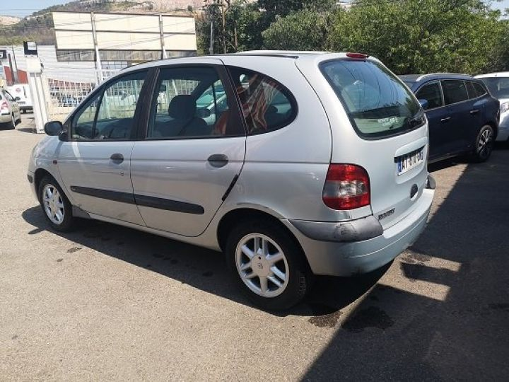 Renault Scenic RXT GRIS METALISE Occasion - 4