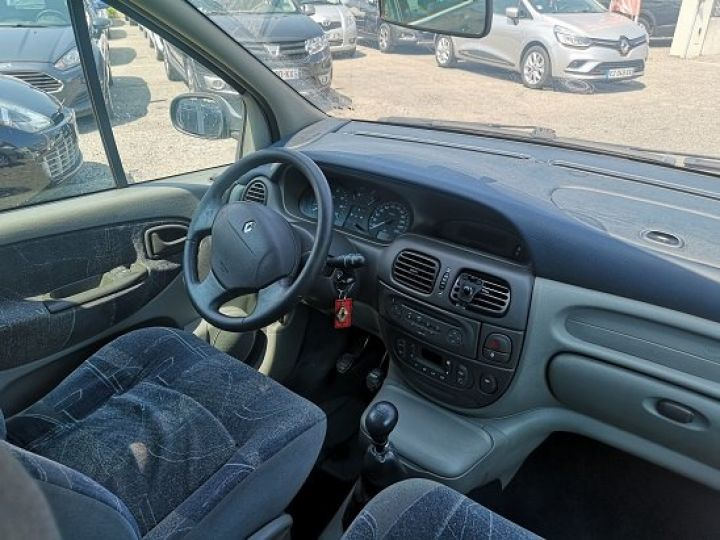 Renault Scenic RXT GRIS METALISE Occasion - 5