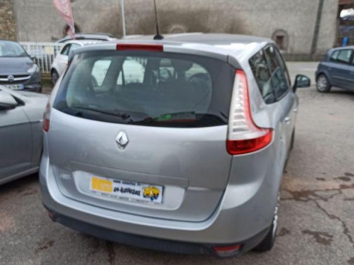 Renault Scenic Scénic III Gris - 2