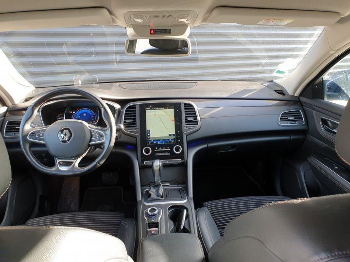 Renault Talisman estate 1.6 dci 130 intens bva Bleu Occasion - 5
