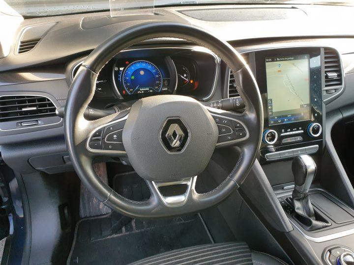 Renault Talisman estate 1.6 dci 130 intens bva Bleu Occasion - 6