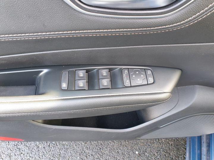 Renault Talisman estate 1.6 dci 130 intens bva Bleu Occasion - 12
