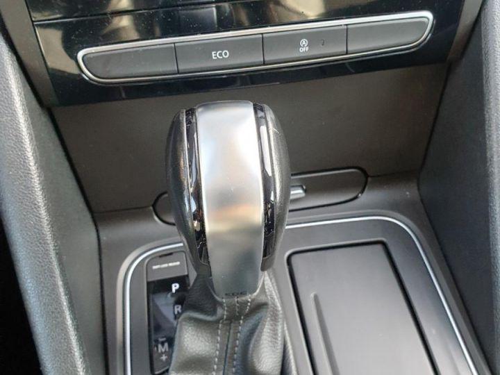 Renault Talisman estate 1.6 dci 130 intens bva Bleu Occasion - 15