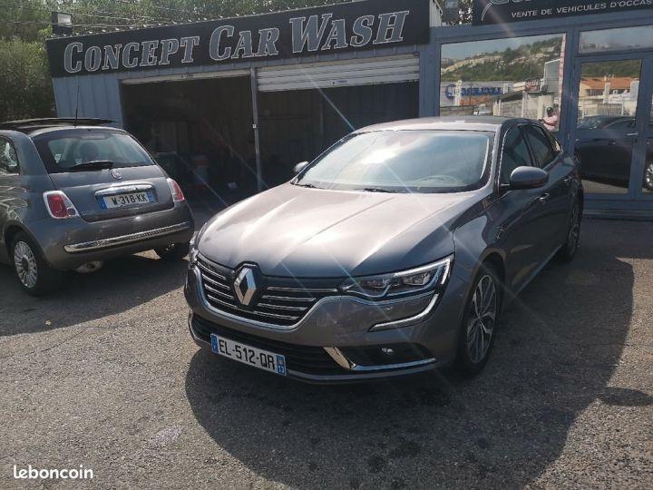 Renault Talisman INTENS GRIS FONCE Occasion - 1