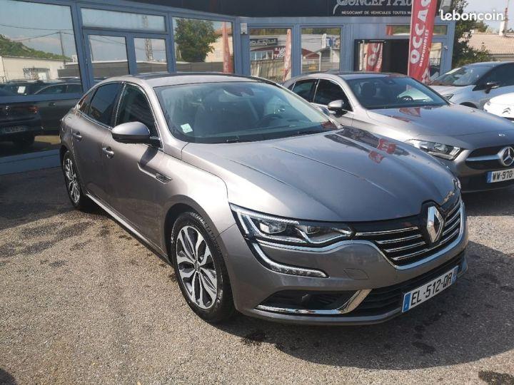 Renault Talisman INTENS GRIS FONCE Occasion - 2