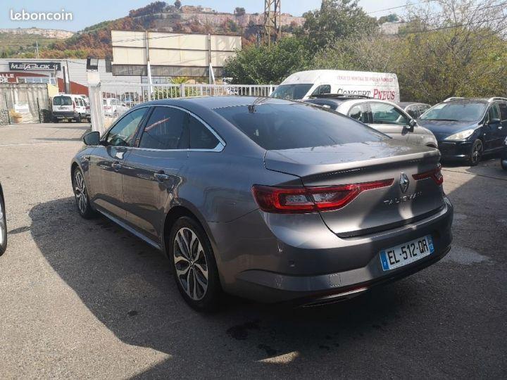 Renault Talisman INTENS GRIS FONCE Occasion - 4
