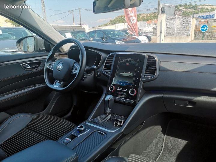 Renault Talisman INTENS GRIS FONCE Occasion - 5