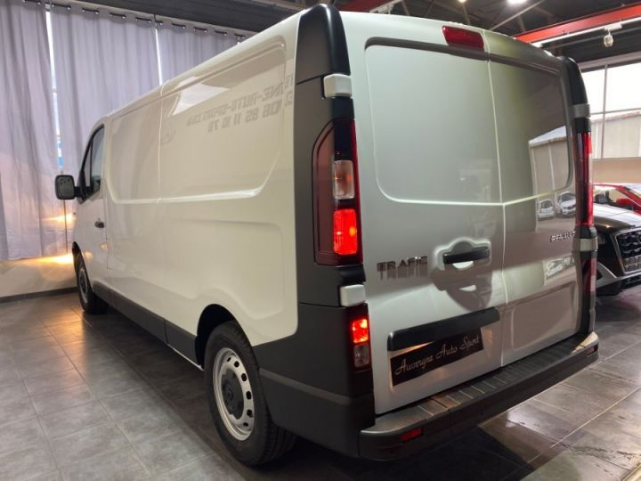 Renault Trafic III FOURGON CONFORT 1200KG L2H1 DCI 145CH BLANC - 6