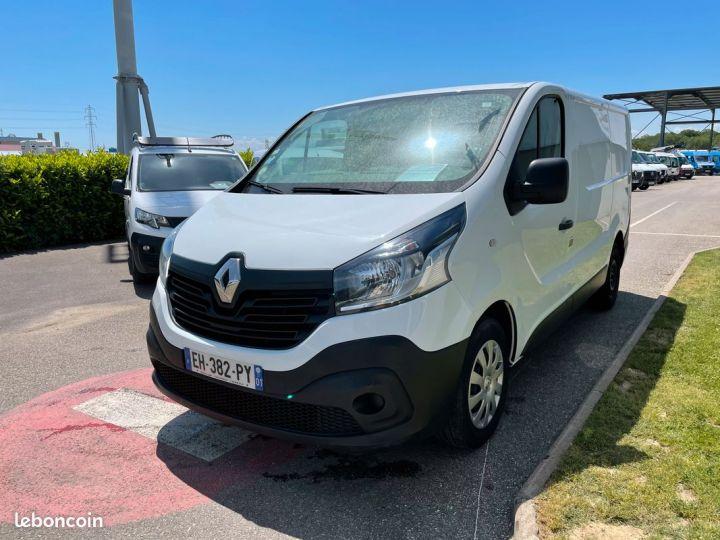 Renault Trafic L1h1 132.000km prix ht  - 2