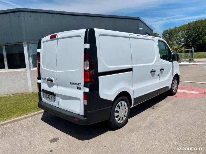 Renault Trafic L1h1 132.000km prix ht  - 3