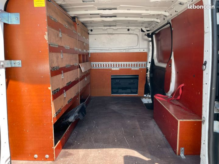 Renault Trafic L1h1 132.000km prix ht  - 5