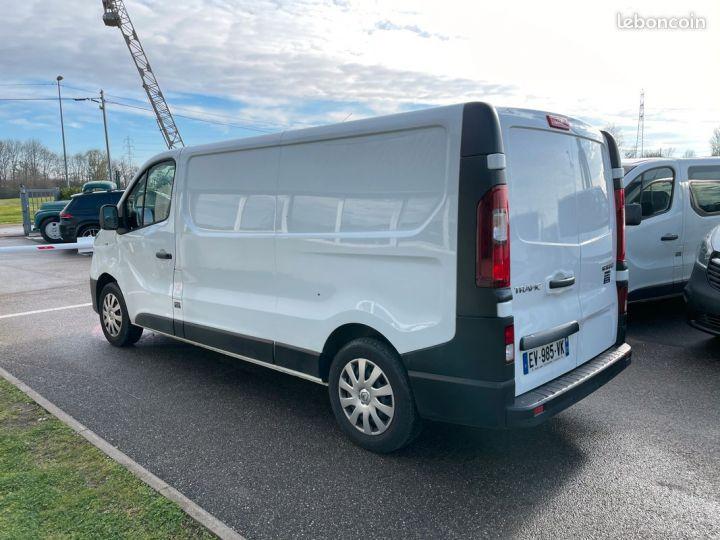 Renault Trafic l2h1 2018 60.000km  - 4