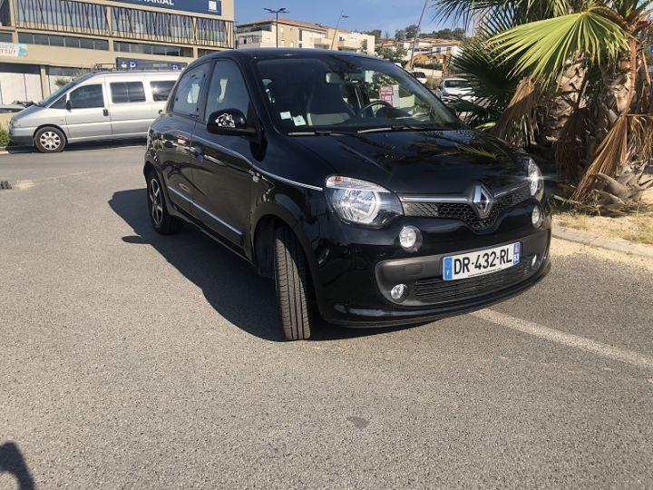 Renault TWINGO 0.9 TCE 90CH ENERGY INTENS NOIR - 1