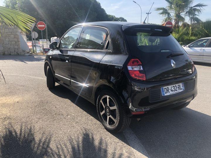 Renault TWINGO 0.9 TCE 90CH ENERGY INTENS NOIR - 2