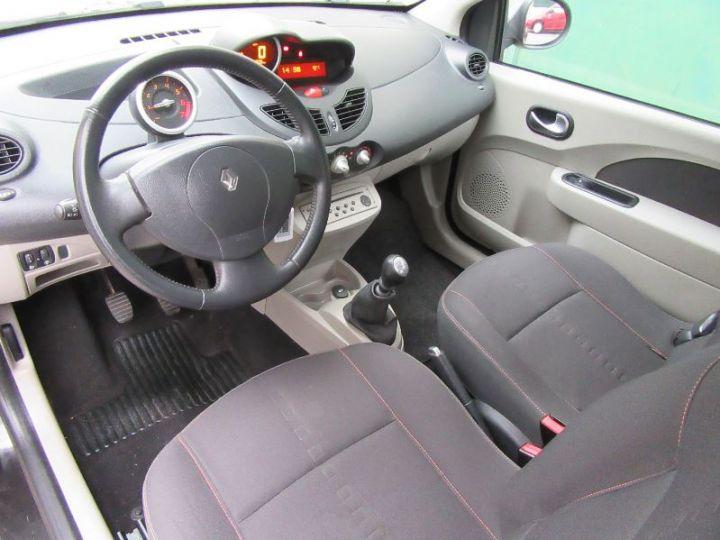 Renault TWINGO 1.2 16V 75CH DYNAMIQUE NOIR Occasion - 2