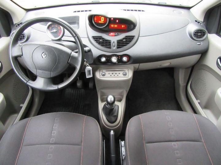 Renault TWINGO 1.2 16V 75CH DYNAMIQUE NOIR Occasion - 6