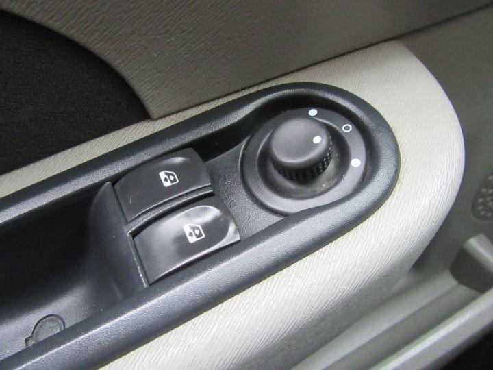 Renault TWINGO 1.2 16V 75CH DYNAMIQUE NOIR Occasion - 12