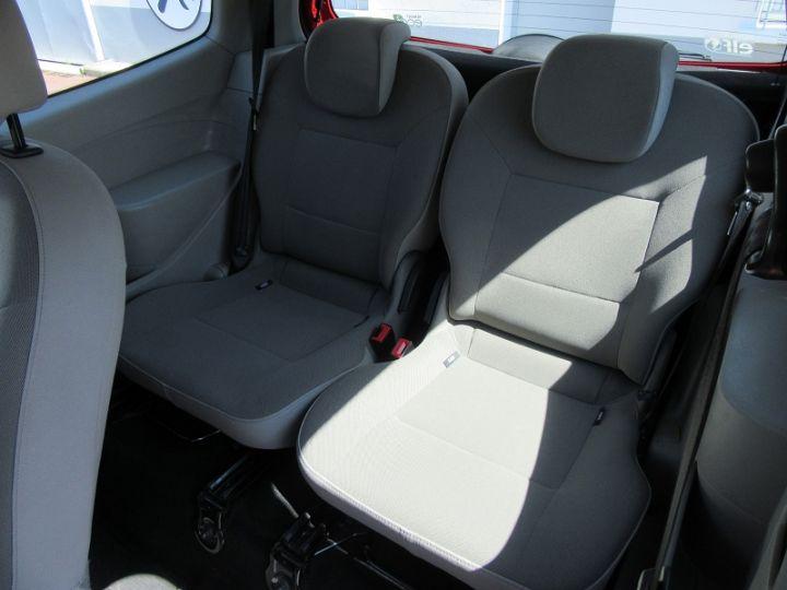 Renault Twingo 1.2 16V 75CH DYNAMIQUE Rouge Occasion - 10