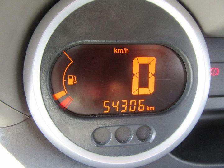 Renault Twingo 1.2 16V 75CH DYNAMIQUE Rouge Occasion - 15