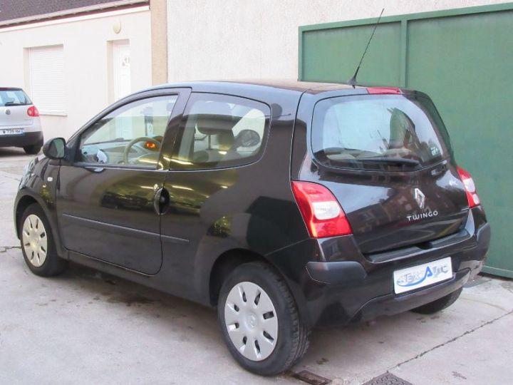 Renault TWINGO 1.2 16V 75CH EXPRESSION NOIR Occasion - 3