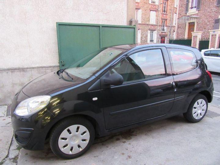 Renault TWINGO 1.2 16V 75CH EXPRESSION NOIR Occasion - 5