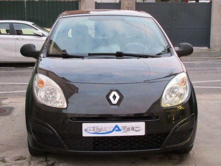 Renault TWINGO 1.2 16V 75CH EXPRESSION NOIR Occasion - 6