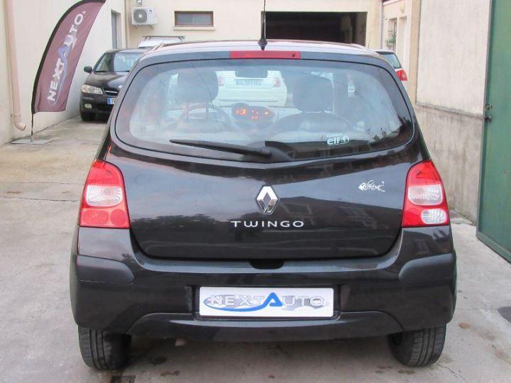 Renault TWINGO 1.2 16V 75CH EXPRESSION NOIR Occasion - 7