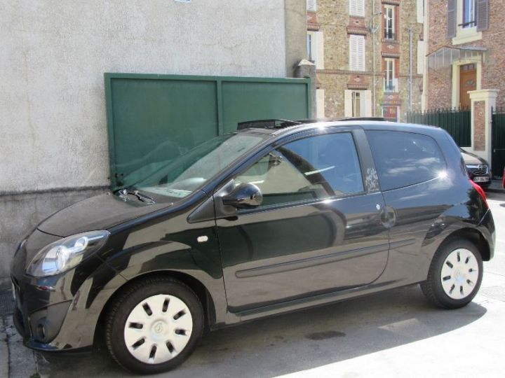Renault TWINGO 1.2 16V 75CH NIGHT&DAY NOIR Occasion - 4