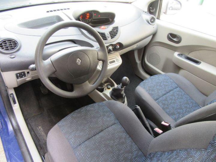 Renault TWINGO 1.2 60CH AUTHENTIQUE BLEU Occasion - 2