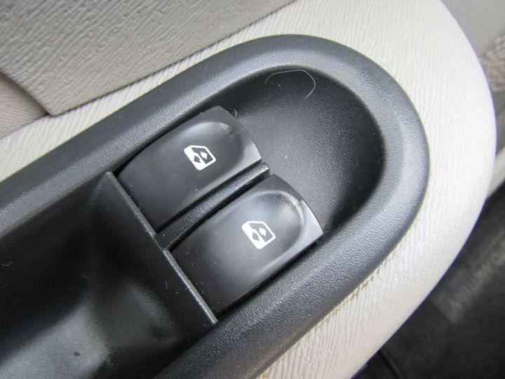 Renault TWINGO 1.2 60CH AUTHENTIQUE BLEU Occasion - 11