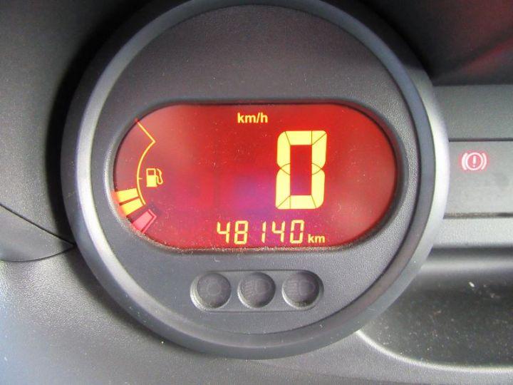 Renault TWINGO 1.2 60CH AUTHENTIQUE BLEU Occasion - 13