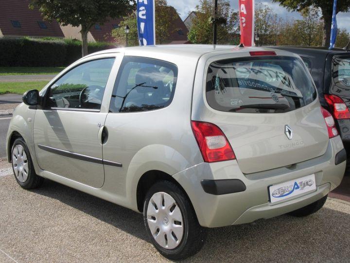 Renault TWINGO 1.2 60CH AUTHENTIQUE GRIS CLAIR Occasion - 3