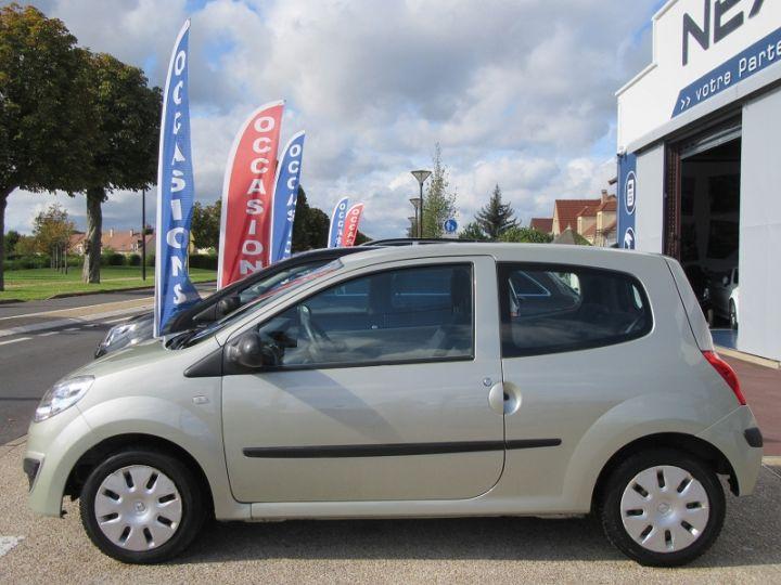 Renault TWINGO 1.2 60CH AUTHENTIQUE GRIS CLAIR Occasion - 5