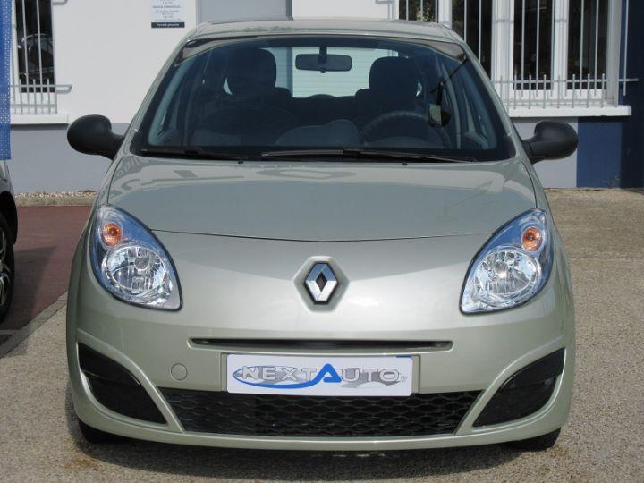 Renault TWINGO 1.2 60CH AUTHENTIQUE GRIS CLAIR Occasion - 6