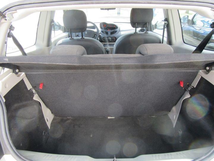 Renault TWINGO 1.2 60CH AUTHENTIQUE GRIS CLAIR Occasion - 9