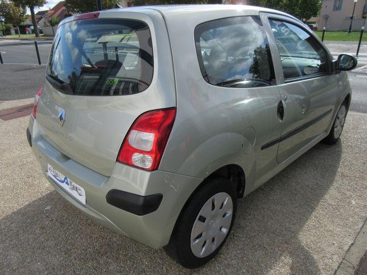 Renault TWINGO 1.2 60CH AUTHENTIQUE GRIS CLAIR Occasion - 13
