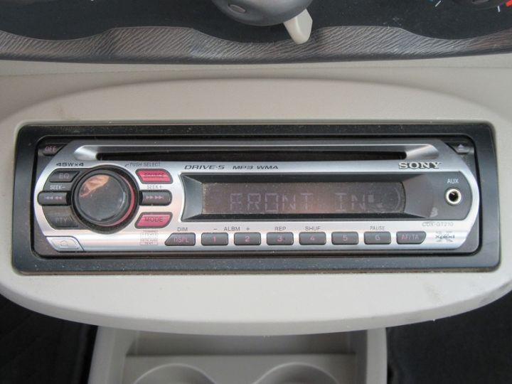 Renault TWINGO 1.2 60CH AUTHENTIQUE GRIS CLAIR Occasion - 15