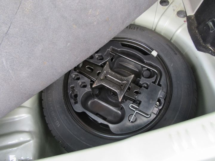 Renault TWINGO 1.2 60CH AUTHENTIQUE GRIS CLAIR Occasion - 19