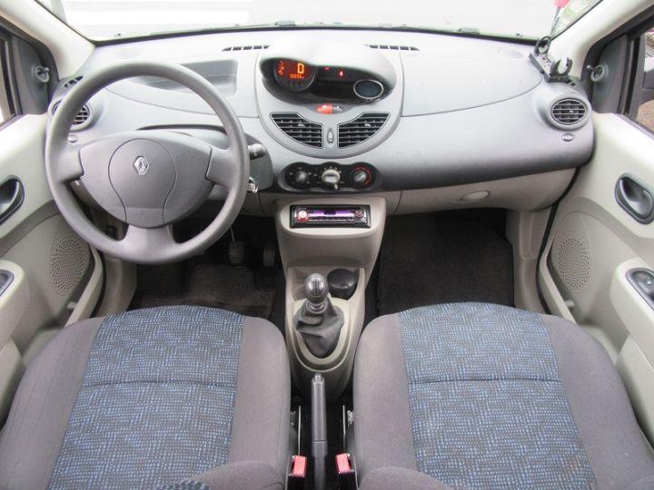Renault Twingo 1.2 60CH AUTHENTIQUE Bleu Fonce - 12