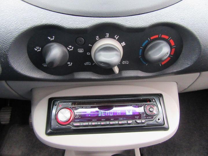 Renault Twingo 1.2 60CH AUTHENTIQUE Bleu Fonce - 14