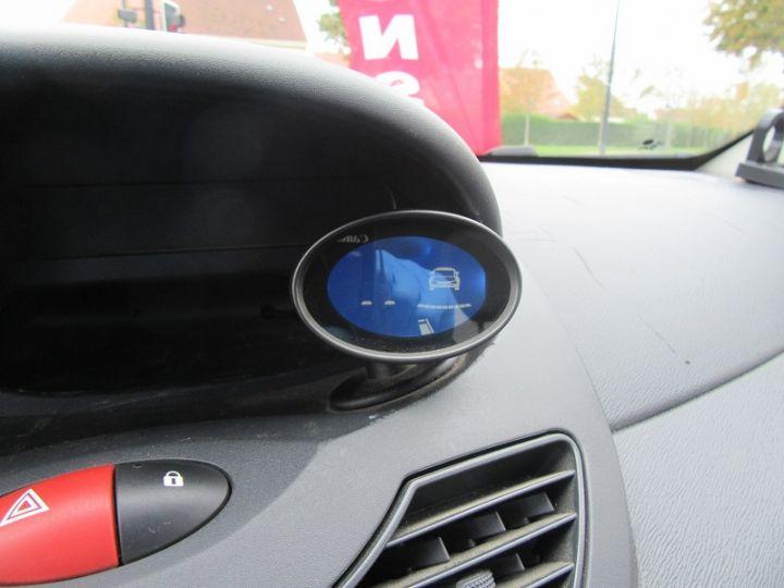 Renault Twingo 1.2 60CH AUTHENTIQUE Bleu Fonce - 15