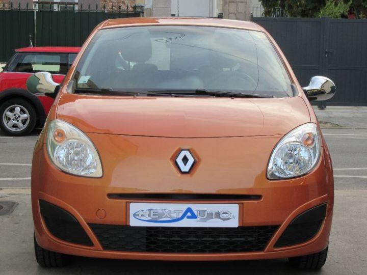 Renault TWINGO 1.2 60CH DYNAMIQUE ORANGE Occasion - 6