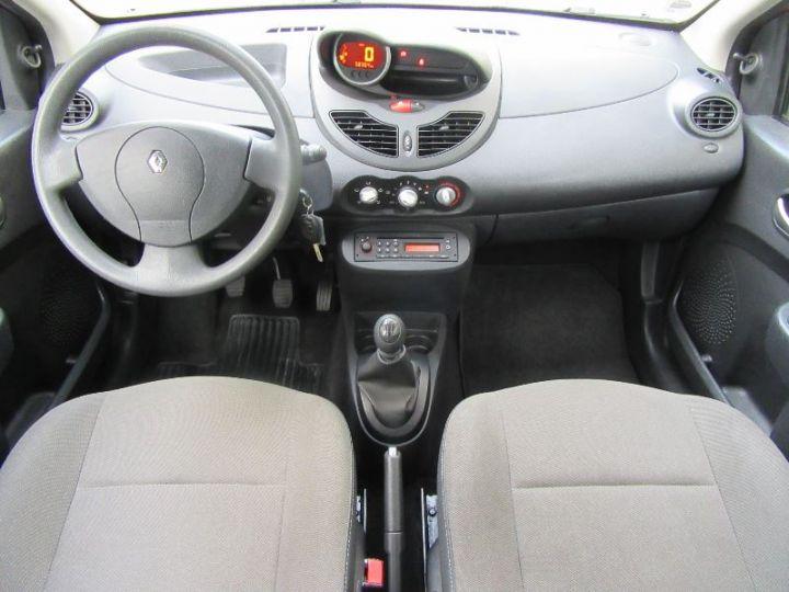 Renault TWINGO 1.2 60CH DYNAMIQUE ORANGE Occasion - 8