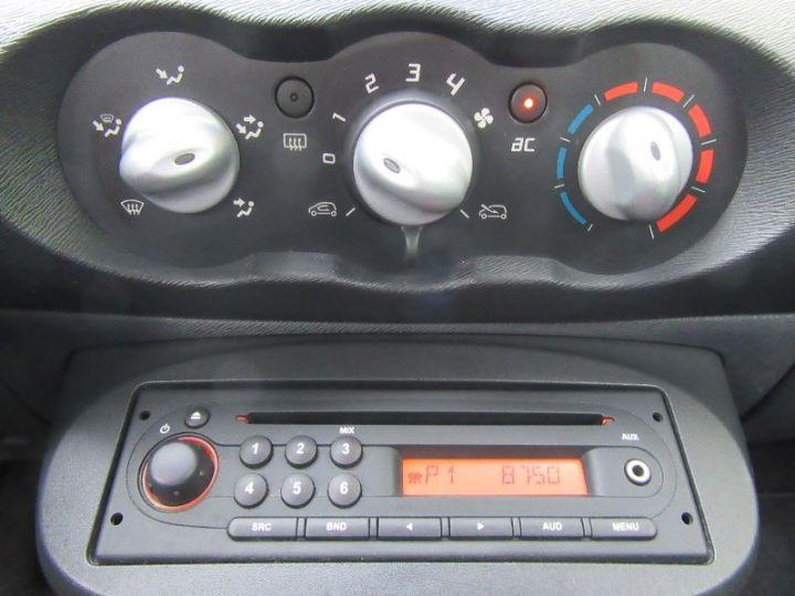 Renault TWINGO 1.2 60CH DYNAMIQUE ORANGE Occasion - 12