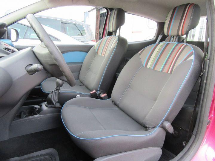 Renault Twingo 1.2 LEV 16V 75CH AUTHENTIQUE ECO² Violet - 4