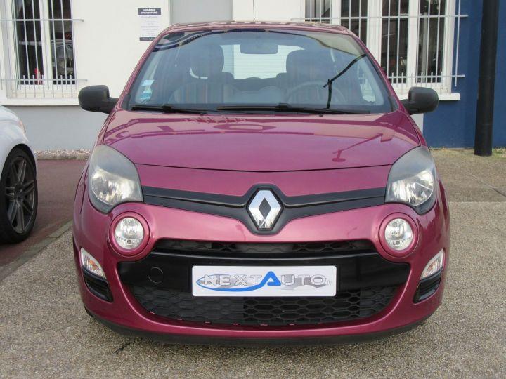 Renault Twingo 1.2 LEV 16V 75CH AUTHENTIQUE ECO² Violet - 7